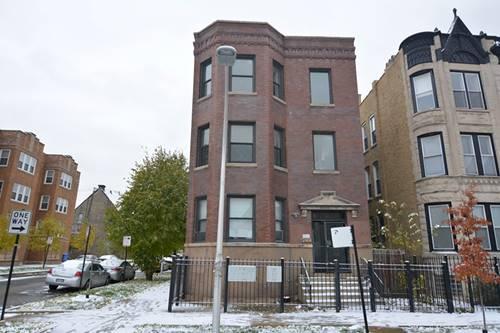 2606 W Le Moyne Unit 3, Chicago, IL 60622