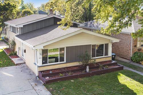 5823 Washington, Morton Grove, IL 60053