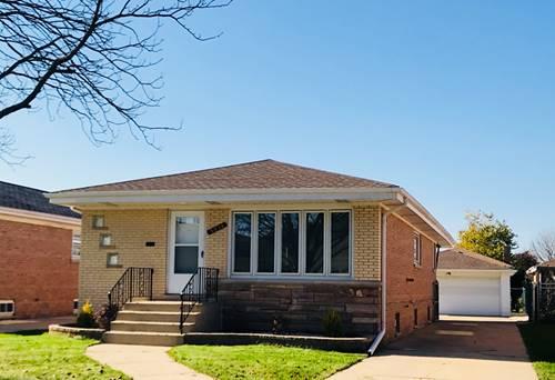 5036 N Denal, Norridge, IL 60706
