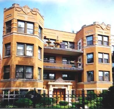 4715 N Malden Unit 5, Chicago, IL 60640 Uptown