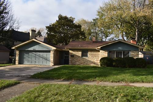 501 N Webster, Naperville, IL 60563