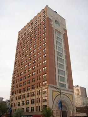 1211 N La Salle Unit 501, Chicago, IL 60610 Old Town
