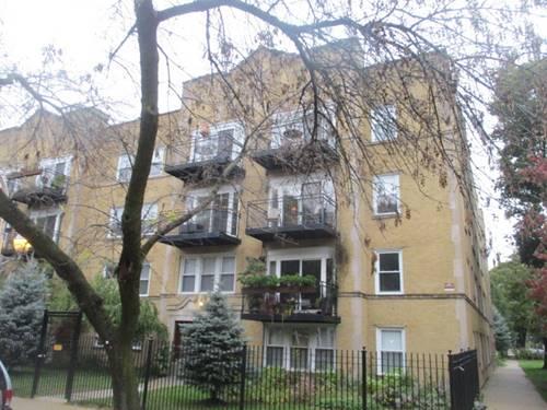 2000 W Greenleaf Unit GDN, Chicago, IL 60645
