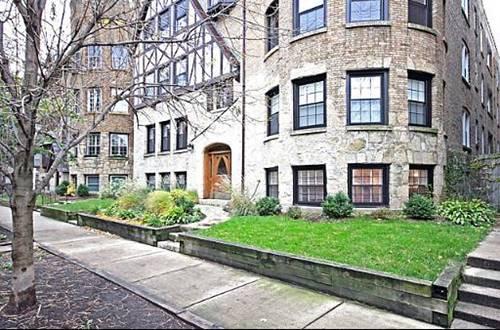 7448 N Hoyne Unit G, Chicago, IL 60645