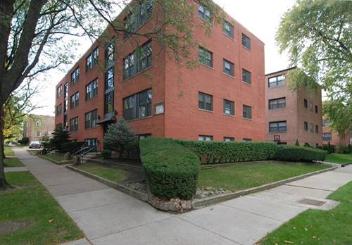 5316 N Francisco Unit 1S, Chicago, IL 60625