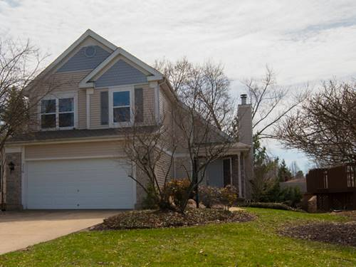 319 Forrest, Woodstock, IL 60098