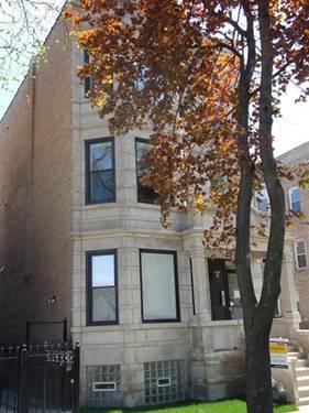 867 N Mozart Unit 2F, Chicago, IL 60622