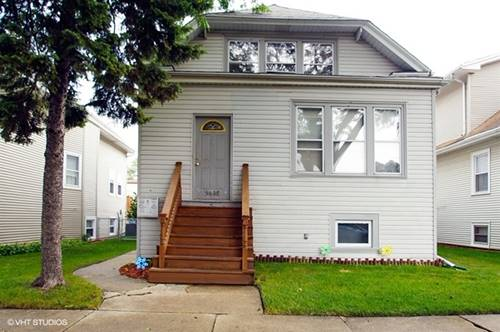 5628 W Leland, Chicago, IL 60630