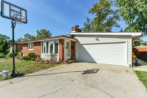 10920 S Rutherford, Worth, IL 60482