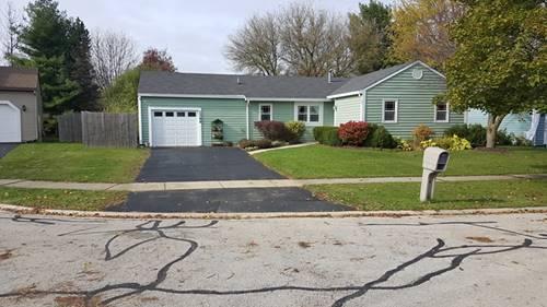 1388 Carleton, Naperville, IL 60565