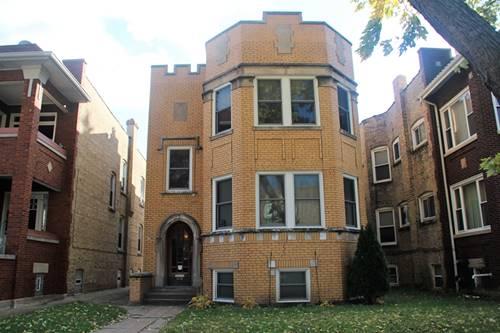 5139 W Agatite Unit 2, Chicago, IL 60630