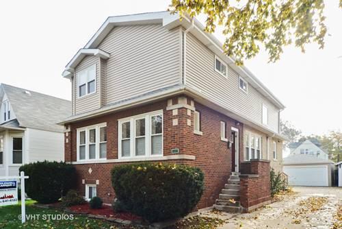 5731 W Wilson, Chicago, IL 60630