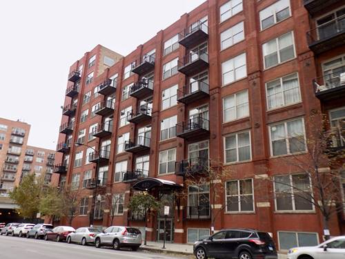420 S Clinton Unit 801, Chicago, IL 60607 West Loop