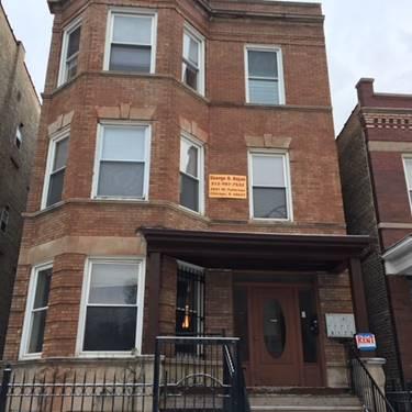 2831 W Fullerton Unit 3, Chicago, IL 60647 Logan Square