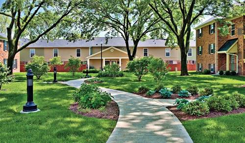 2850 Southampton Unit 7201, Rolling Meadows, IL 60008