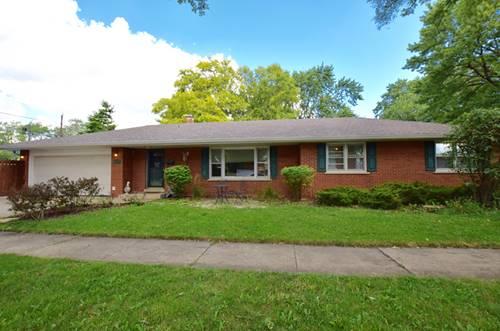 10050 S Kildare, Oak Lawn, IL 60453