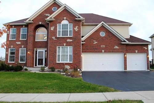 161 Freesia, Elgin, IL 60124