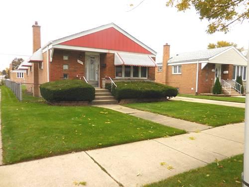 4322 W 83rd, Chicago, IL 60652