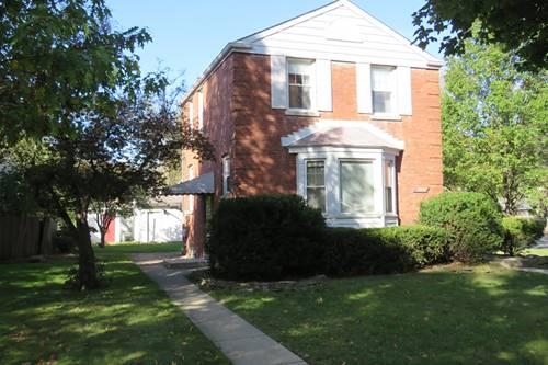 1920 Newton, Park Ridge, IL 60068