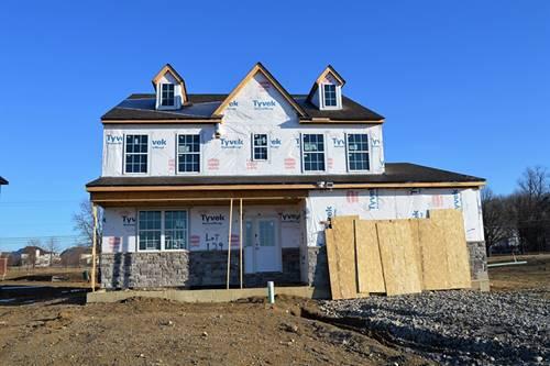 Lot 117 Carmel, Plainfield, IL 60544
