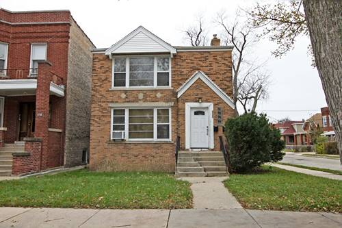 4722 N Laramie Unit 2, Chicago, IL 60630