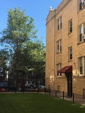 4835 W Addison Unit 2, Chicago, IL 60641