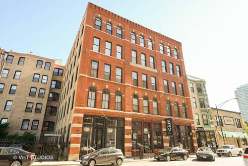 525 N Halsted Unit 313, Chicago, IL 60622 Fulton Market