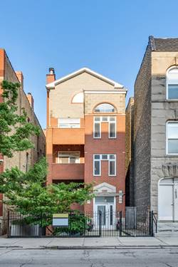 1655 N Halsted Unit 2, Chicago, IL 60614 Lincoln Park