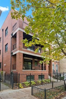 2449 N Racine Unit 1, Chicago, IL 60614 West Lincoln Park