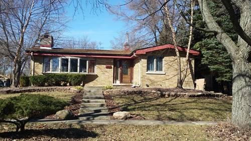 22448 Lawndale, Richton Park, IL 60471