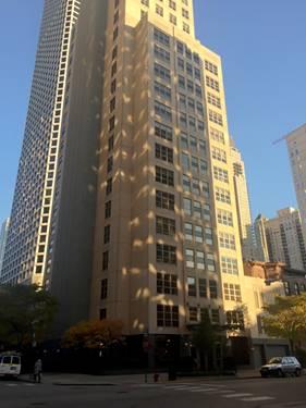1035 N Dearborn Unit 12W, Chicago, IL 60610
