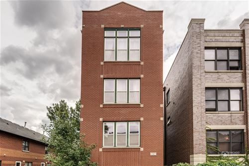 1267 N Honore Unit 1, Chicago, IL 60622