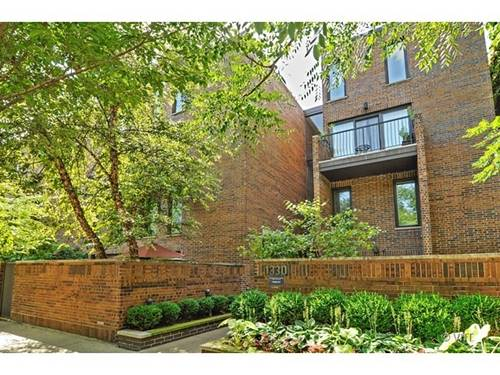1330 N La Salle Unit 106, Chicago, IL 60610 Old Town