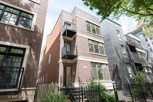952 W Altgeld Unit 1, Chicago, IL 60614 West Lincoln Park