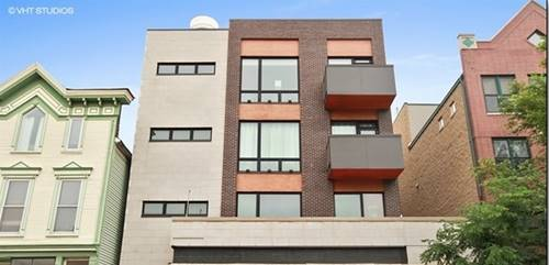 1358 W Belmont Unit 401, Chicago, IL 60657