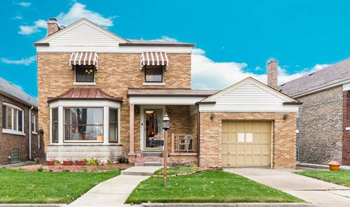 8335 S Throop, Chicago, IL 60620