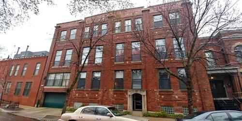 1122 W Newport Unit 3H, Chicago, IL 60657 Lakeview