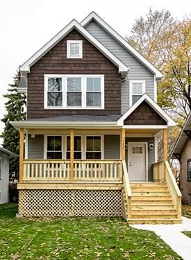 435 N Taylor, Oak Park, IL 60302