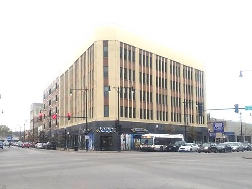 4015 N Milwaukee Unit 204, Chicago, IL 60641