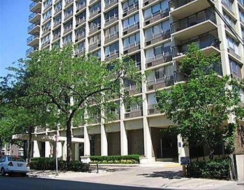 88 W Schiller Unit 1607, Chicago, IL 60610 Gold Coast