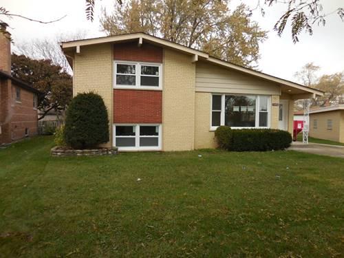 5404 Drury, Oak Lawn, IL 60453