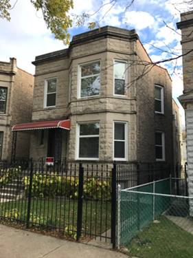 2729 N Troy Unit 1, Chicago, IL 60647 Logan Square