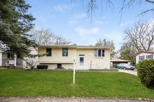654 Hickory, Buffalo Grove, IL 60089