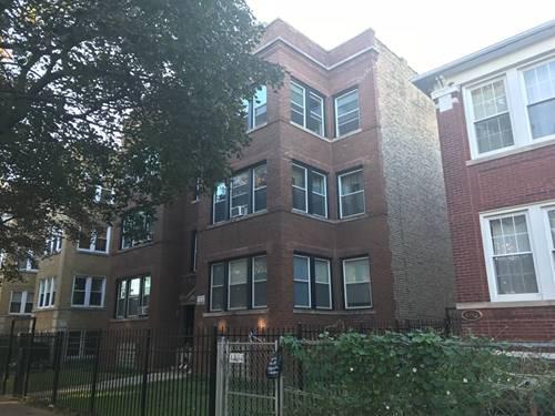 4708 N St Louis, Chicago, IL 60625