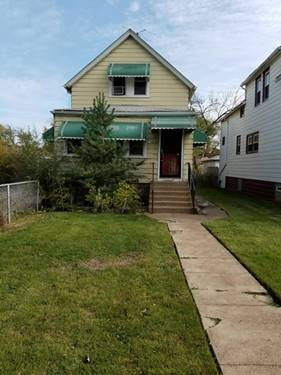 10217 S Carpenter, Chicago, IL 60643