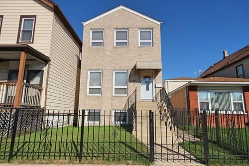 550 W 43rd, Chicago, IL 60609