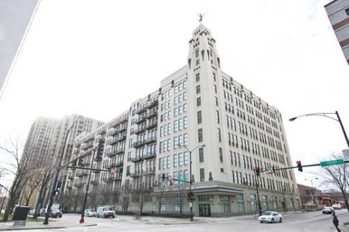 758 N Larrabee Unit 714, Chicago, IL 60654 River North