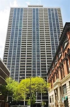 1560 N Sandburg Unit 411, Chicago, IL 60610 Old Town