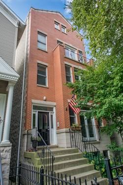 1511 W Oakdale Unit 1, Chicago, IL 60657
