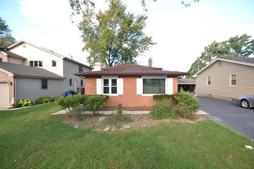 108 N Kenilworth, Mount Prospect, IL 60056